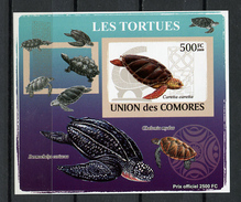 2009 -  ISOLE COMORES - Mi. Nr.  2161 - NH -  (UP.70.30) - Isole Comore (1975-...)