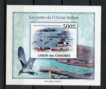2009 -  ISOLE COMORES - Mi. Nr.  2683 - NH -  (UP.70.30) - Isole Comore (1975-...)