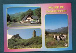 VALLEE DE CHAUDEFOUR - Multivues - Non Classés