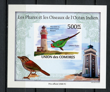 2009 -  ISOLE COMORES - Mi. Nr.  2688 - NH -  (UP.70.30) - Isole Comore (1975-...)