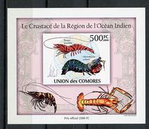 2009 -  ISOLE COMORES - Mi. Nr.  2655 - NH -  (UP.70.30) - Isole Comore (1975-...)