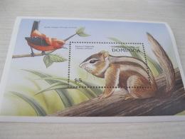 Dominica Fauna Animals - Dominica (1978-...)
