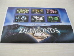 Gambia 2003 Diamonds - Gambia (1965-...)