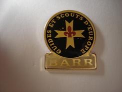 20180107-1235 ASACE BAS RHIN BARR « GUIDES ET SCOUTS DE FRANCE » - Associations