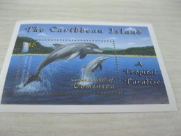 Dominica Fish Whales - Dominica (1978-...)