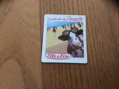 """Magnet * Elle & Vire """"Deauville"""" (vache) - Magnets"""