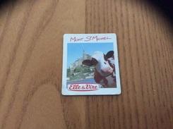 """Magnet * Elle & Vire """"MONT ST MICHEL"""" (vache) - Magnets"""
