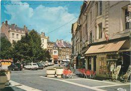 Ardennes SEDAN Place De La Halle Le Roy De La Biere - Sedan