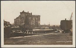 Lock House, Tinsley, Sheffield, Yorkshire, 1912 - RP Postcard - Sheffield