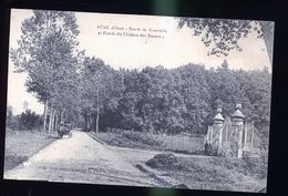 AUBE - France