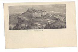 18980 - Rigi Kulm - LU Lucerne