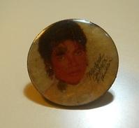 PIN * Michael Jackson - Celebrities