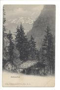 18982 - Sefinenthal - BE Berne