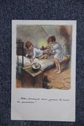 POULBOT : - Elles Dorment Donc Jamais, Les Rosses Punaises ! - Poulbot, F.