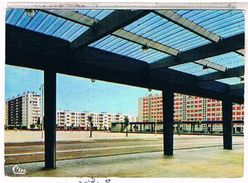 69 /08   LYON MARCHE  COUVERT  DU  BOULEVARD  DES  ETATS  UNIS   CPM  TBE  YY923 - Lyon