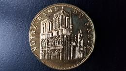 Notre Dame De Paris 2005 - Arthus Bertrand