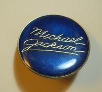 PIN * Michael Jackson - Badges