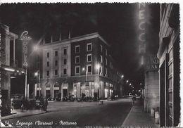Legnago - Notturno - Verona - H3767 - Italia