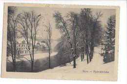 18987 - Bern Nydeckbrücke - BE Berne