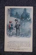POULBOT : Les  Misérables : Comment Le Petit GAVROCHE Tire Parti De NAPOLEON Le GRAND - Poulbot, F.
