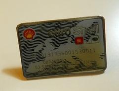 PIN * Euro Shell - Badges