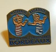 PIN * Maison Sante Protestante Bordeaux - Badges