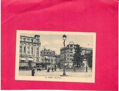 NANCY - 54 -  Place Thiers - ENCH11 - - Nancy