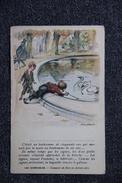 POULBOT : Les Misérables - Comment De Frère On Devient Père. - Poulbot, F.