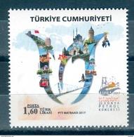 Turkey, Yvert No 3837, MNH - Nuevos
