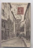 DRAGUIGNAN (83 - Var)  - La Rue Du Dragon Et Portaiguières - Animée - Draguignan