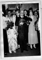 THEMES - Frantz LEHAR Nommé Commandeur De La Légion D'honneur [circa 1930] - Célébrités