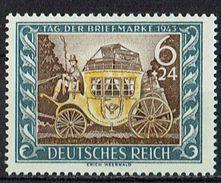 DR 1943 // Mi. 828 ** - Germany