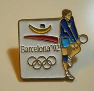 PIN * Barcelona'92 * Olympic - Badges