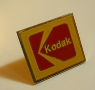 PIN * Kodak - Badges