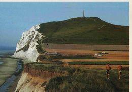 CPM  Cap Blanc Nez - France