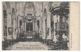 HOOGSTRAETEN - Intérieur De L'église Du Béguinage - Smit 29 - Hoogstraten