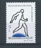 België  1997    OBC  2730  (XX)  Postfris   Solidariteit - Used Stamps