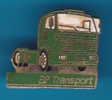 52721-Pin's.BP Tranports .carburant. .. - Fuels