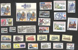 Ceskoslovensko - Nice Lot Of New/used Stamps (see Scans) (Lot 2) - Tchécoslovaquie