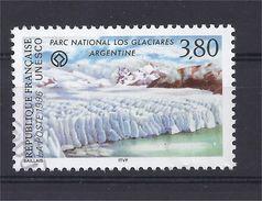 France - 1996 - Service - Yvert N° 115 - Oblitéré - Argentine - Officials