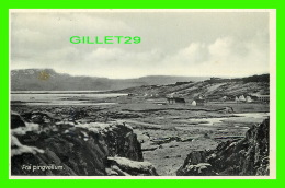 ICELAND - FRA PINGVOLLUM - MEO EINKARÉTTI, HELGI ARNASON - - Islande