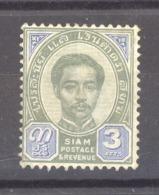 Siam  :   Yv  9  * - Siam