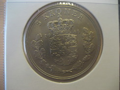 5 Kroner 1968 DENMARK Danemark Good Condition Coin - Denmark