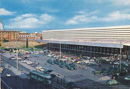 ROMA - STAZIONE TERMINI - Transports