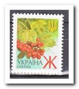 Ukraïne 2001, Postfris MNH, Flowers Year 2005 - Oekraïne