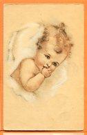 N283, Dessin , Bébé. Baby, édition Vouga & Cie No. 2, Circulée 1926 Sous Enveloppe - Babies