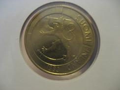 1 M 1993 FINLAND Finlande Coin - Finlande