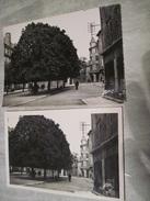 Rodez Place Du Bourg - Rodez