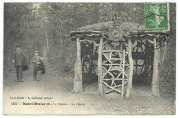 SAINT DIZIER - La Marina - Le Chalet - Saint Dizier