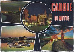 Caorle Bei Venedig - Nachtansicht - Mehrbild (4) - **93700-503** - Venezia